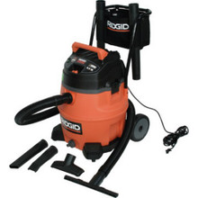 Ridgid 16 Gallon Contractor Wet/Dry Vac