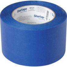 "3"" X 60 Yd Blue Masking Tape"