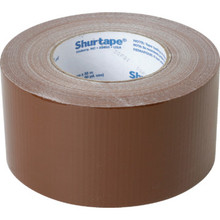 "3"" X 60 Yd Brown Duct Tape"