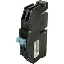 20A Zinsco Replacmnt Double Thin Breaker