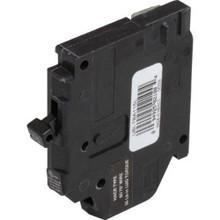 15A S/P Left Clip Circuit Breaker
