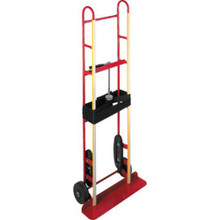 "Deluxe Appliance Hand Truck ""Fob"""