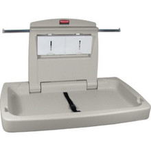 Rubbermaid Sturdy Station 2 Baby Table