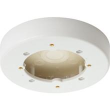 Wiremold Nonmetallic Circular Fixtur Box