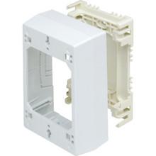 Wiremold Nonmetallic Deep Outlet Box