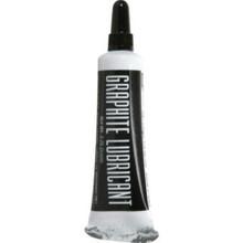 Black Graphite Lubricant Powder