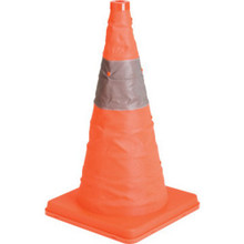 "18"" Pop Up Safety Cone"