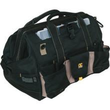 37-Pocket Tray Tote Bag
