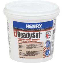 Henry 314 Premixed Adhesive 1 Qt