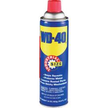 16 Ounce Wd-40 Spray