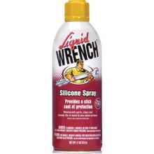 11 Ounce Heavy Duty Silicone Spray Lubricnt