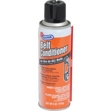 6 Ounce Belt Conditioner
