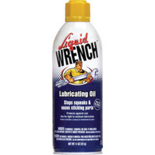 11 Ounce Liquid Wrench Indust Lubricant