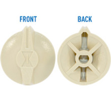 Intermatic Timer Switch Ivory Knob