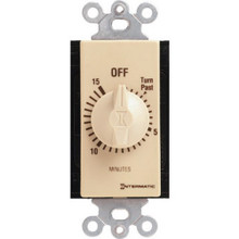 15 Minute Time Switch - Ivory