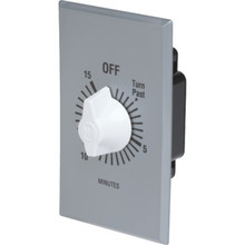 Intermatic 15 Minute Timer 2-Pole