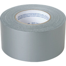 """3"""" X 60 Yd Silver Duct Tape"""