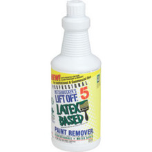 32 Ounce Lift Off #5 Paint & Stain Remover