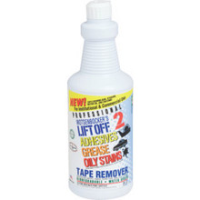 32 Ounce Liftoff #2 Adhes & Stain Remover