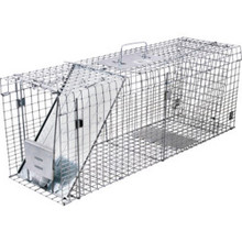 "32"" Medium Animal Cage Trap"