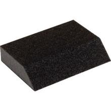 "5 X 3"" Angled Fine Sanding Sponge"