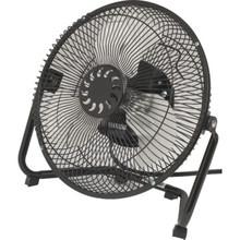 "9"" High Velocity Fan"