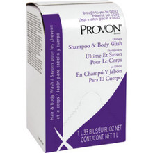 1000 Ml Provon Shampoo For Body And Hair