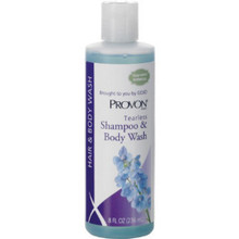 8 Ounce Provon Tearless Shampoo