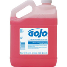 Gojo - 1 Gallon Pink Antibacterial Soap