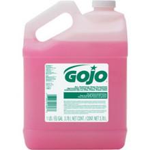 Gojo 1 Gallon Pink Lotion Soap