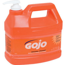 1 Gallon Gojo Orange Hand Cleaner