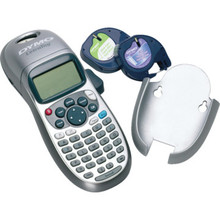 LetraTag LT-100Plus Handheld Label Maker