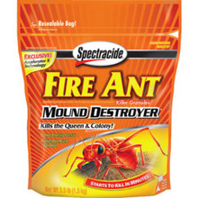 3.5 Lb Spectracide Fire Ant Killer