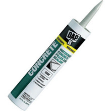 10.1 Ounce Dap Concrete Sealer And Filler