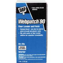 4.4 Lb Web Patch 90 Compound