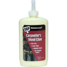 16 Ounce Carpenters Wood Glue