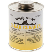 Clear Cleaner