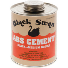 Abs Cement Medium Body