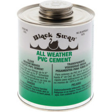 All Weather Pvc Cement Medium Body