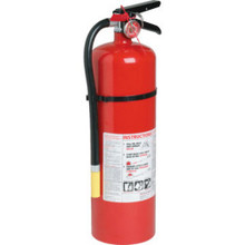 Recharge 4-A/60-B/C Dry Chemical Fob