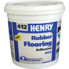 1 Gal Henry 412 Stair Tread Adhesive