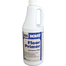1 Quart Henry 336 Floor Primer