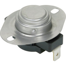 120 D Snap Disc High Limit Thermostat