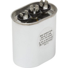 440 X 35/5 Mfd Run Capacitor - Oval