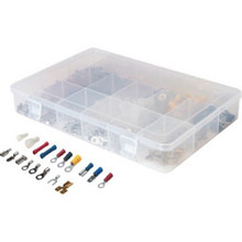 Terminal And Connector Kit