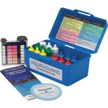 Aquaguard Pool Test Kit