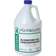 Aqua Guard 1 Gallon 60% Algaecide