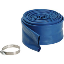"2"" X 50' Backwash Discharge Hose"