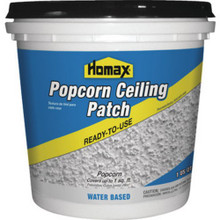 1 Qt Popcorn Ceiling Patch