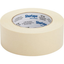 "2"" X 60 Yd Painters Masking Tape ""Pkg Of 6"""